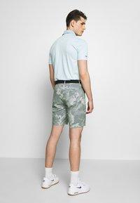 Polo Ralph Lauren Golf - GOLF ATHLETIC SHORT - Korte sportsbukser - grey - 2
