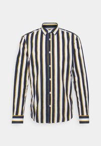 Only & Sons - ONSSANE STRIPED SLIM FIT - Shirt - blues - 5