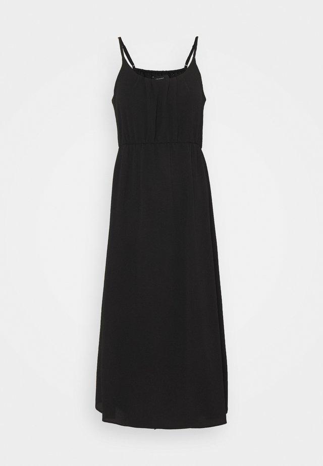 VMSASHA DRESS - Robe longue - black