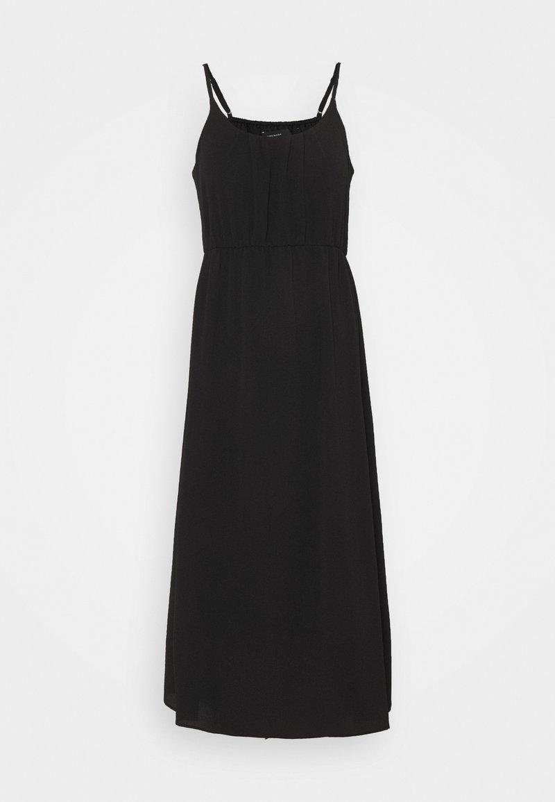 Vero Moda Petite - VMSASHA DRESS - Maxi dress - black