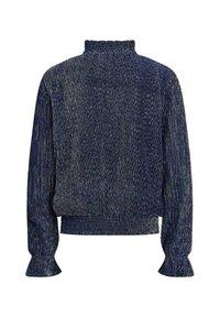 WE Fashion - Blouse - dark blue - 1
