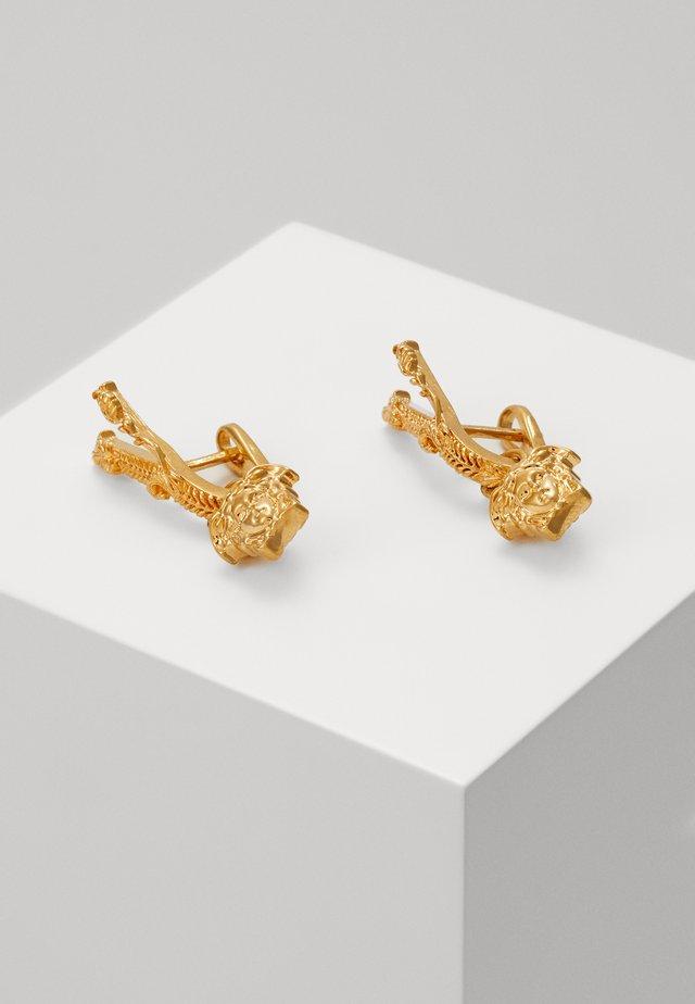 ORECCHINI - Earrings - oro tribute