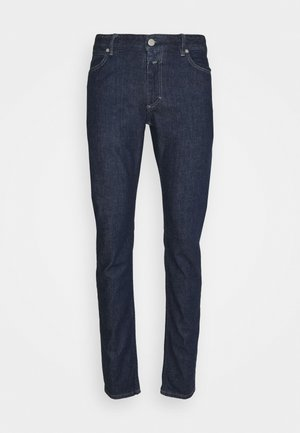 UNITY - Džíny Slim Fit - dark blue