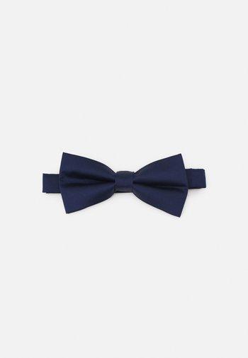 Bow tie - dark blue