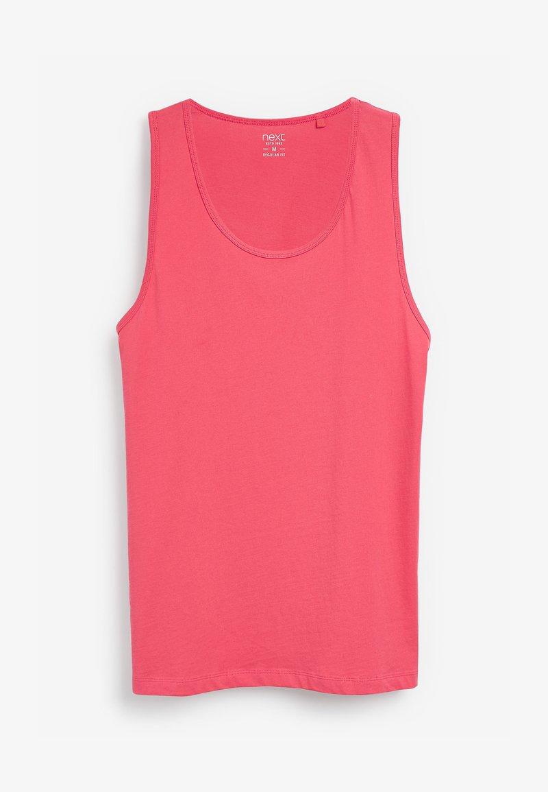 Next - Top - pink