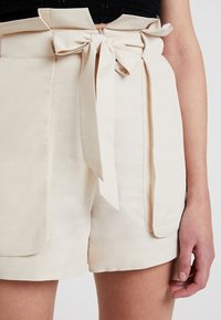 Monki - FERRY - Shorts - beige - 4