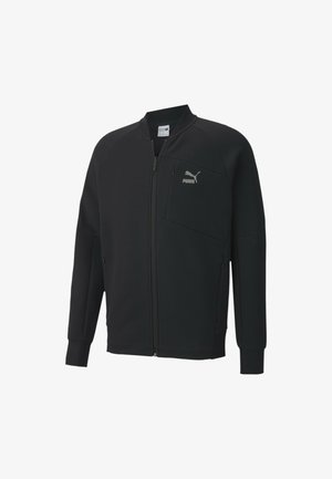 CLASSICS TECH FULL  - Training jacket - black