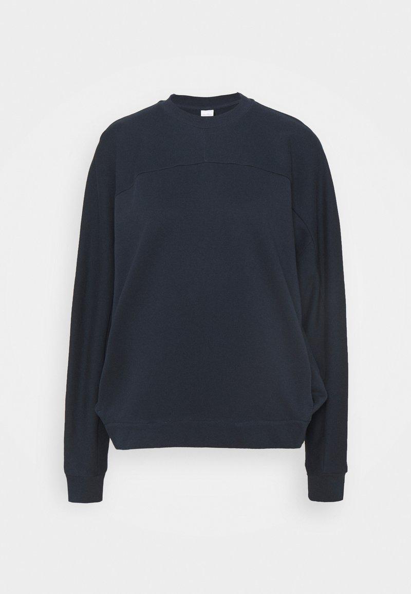 Max Mara Leisure - FRINE - Sweatshirt - blau