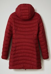 Napapijri - Down coat - vint amaranth - 5