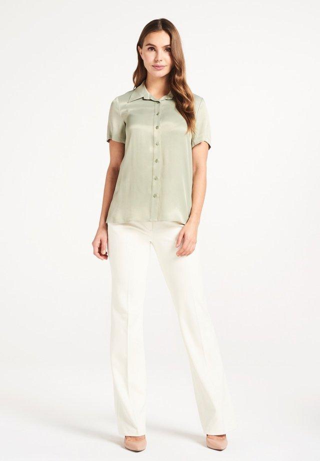 CARLA - Overhemdblouse - khaki