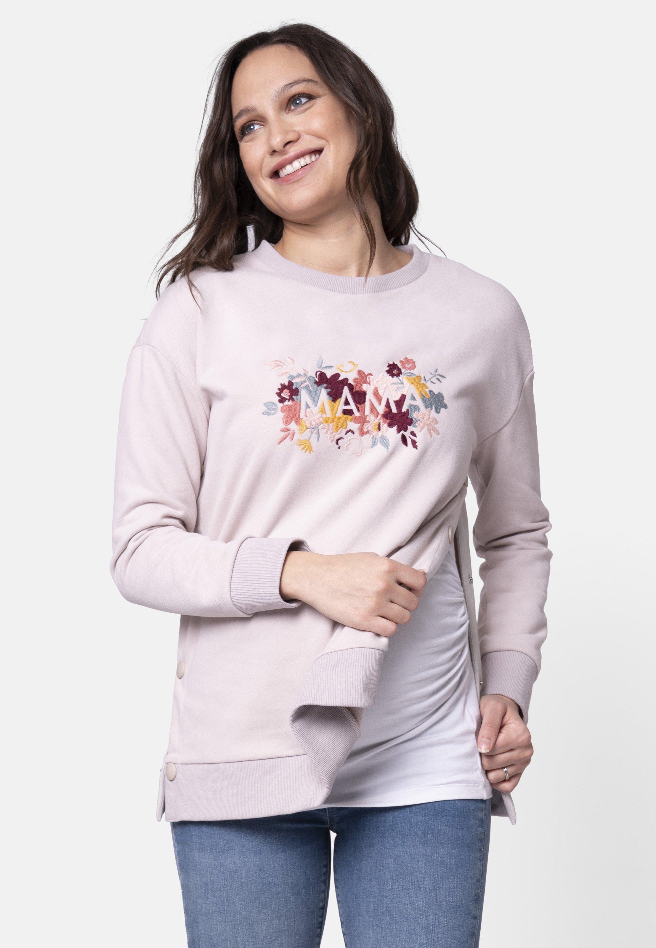 Damen MAMA & MINI - Sweatshirt