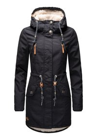 Ragwear - Winter jacket - dark blue - 4