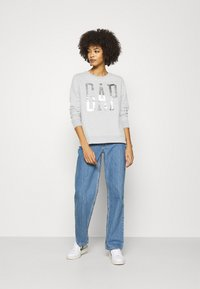 GAP - Sweatshirt - light heather grey - 1
