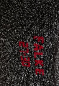 Falke - ACTIVE WARM - Socks - black - 1