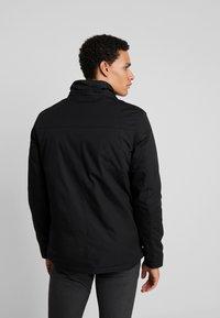 Tiffosi - CONGO - Winter jacket - black - 3