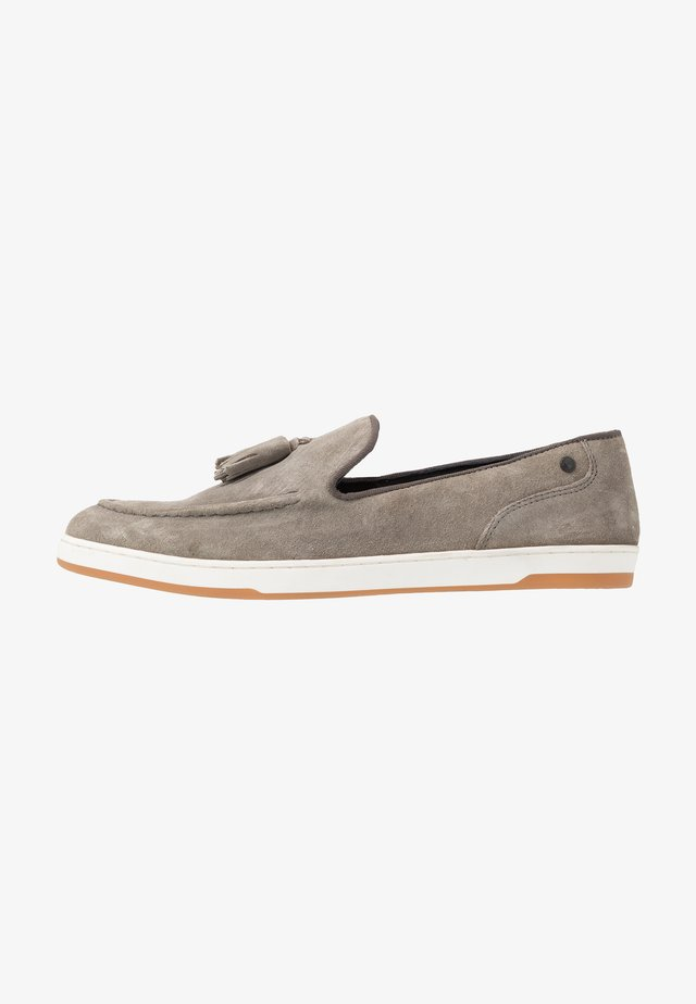 POGO - Loaferit/pistokkaat - grey