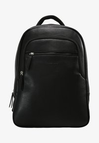 Pier One - UNISEX - Mochila - black - 5