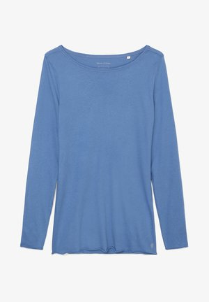 Long sleeved top - nothern sky