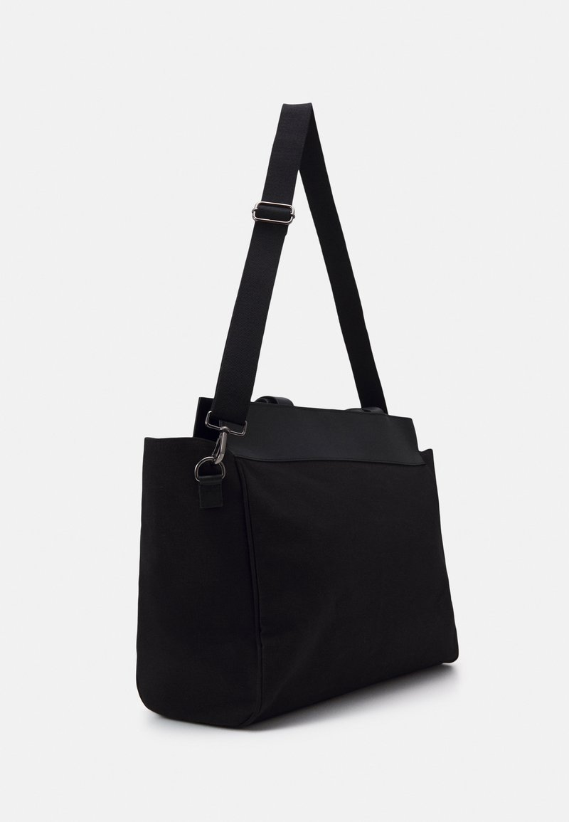 Zign Weekendbag - black