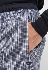 TOM TAILOR - Pyjama bottoms - blue medium - 3