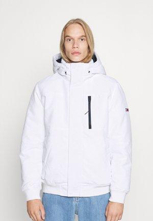 TECH - Winter jacket - white