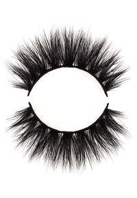 Melody Lashes - GLAM MELODY - False eyelashes - black - 1