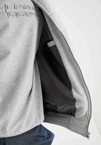 DeFacto - Light jacket - grey - 3