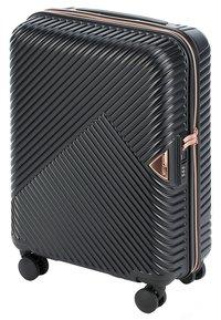 Wittchen - STYLE - Wheeled suitcase - black - 3