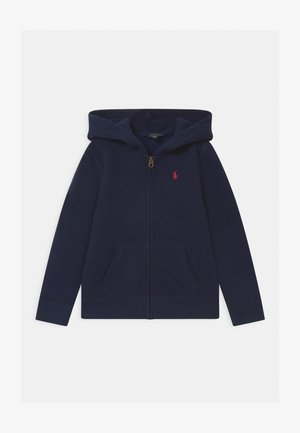 HOODIE - Sweatjacke - french navy