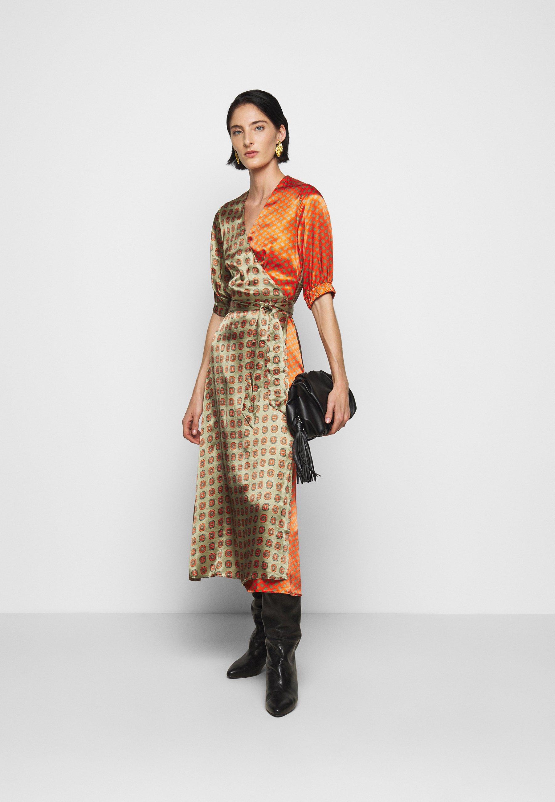 Women BELLE - Day dress