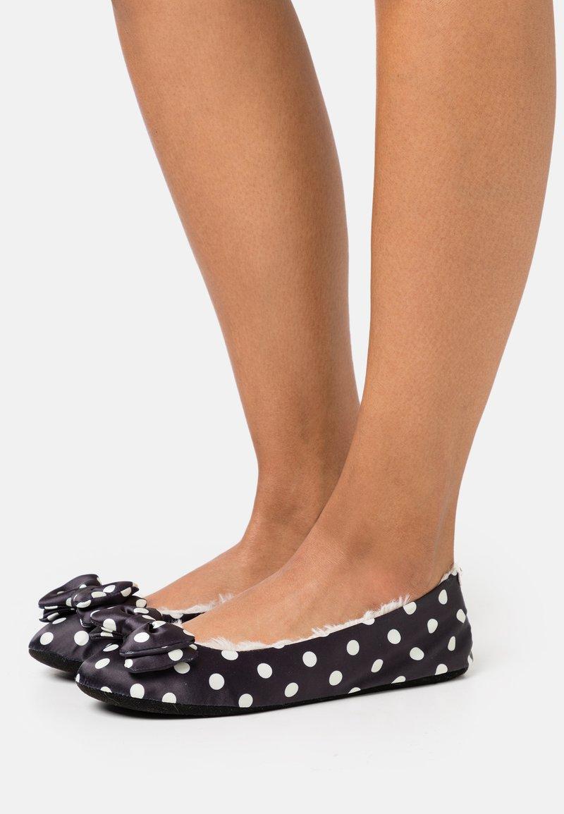 kate spade new york - MALLOW - Slippers - cream