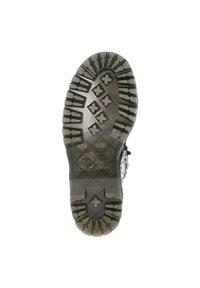 Dr. Martens - SINCLAIR - Platform ankle boots - black - 5