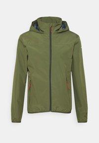 Icepeak - BASCO - Outdoor jacket - dark olive - 0