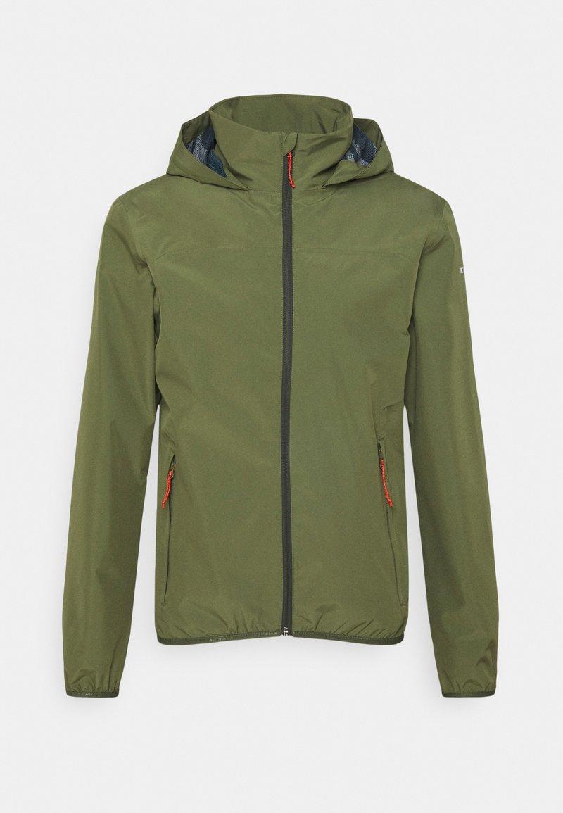 Icepeak - BASCO - Outdoor jacket - dark olive