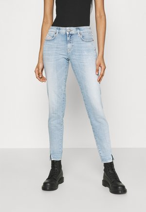 D-JEVEL - Jeans Skinny Fit - light blue