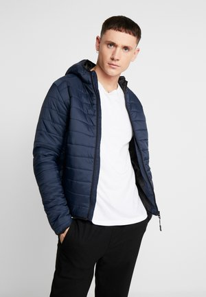 CALEB - Light jacket - navy
