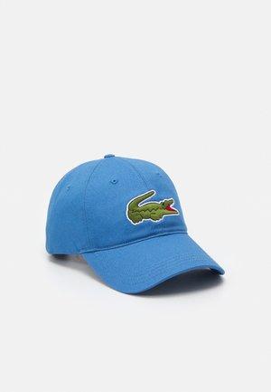 UNISEX - Cap - turquin blue