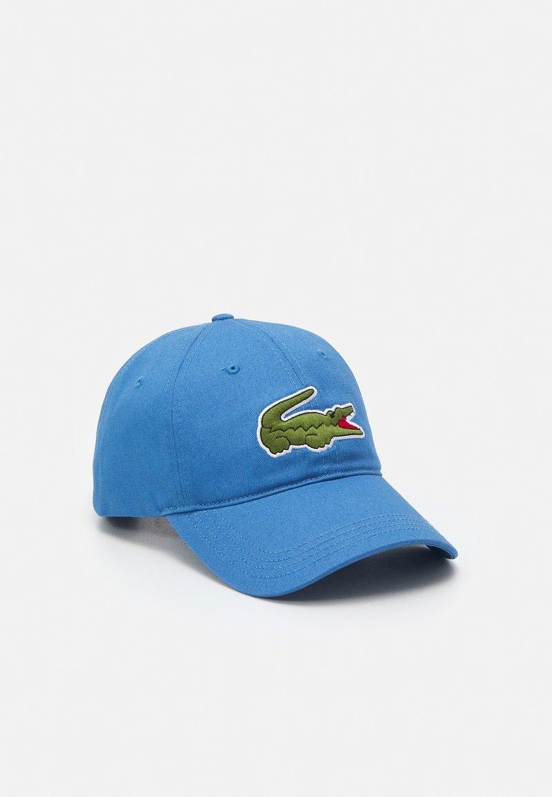 Lacoste - UNISEX - Cap - turquin blue