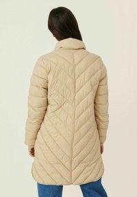 Part Two - OLILASAPW  - Winter coat - irish cream - 1