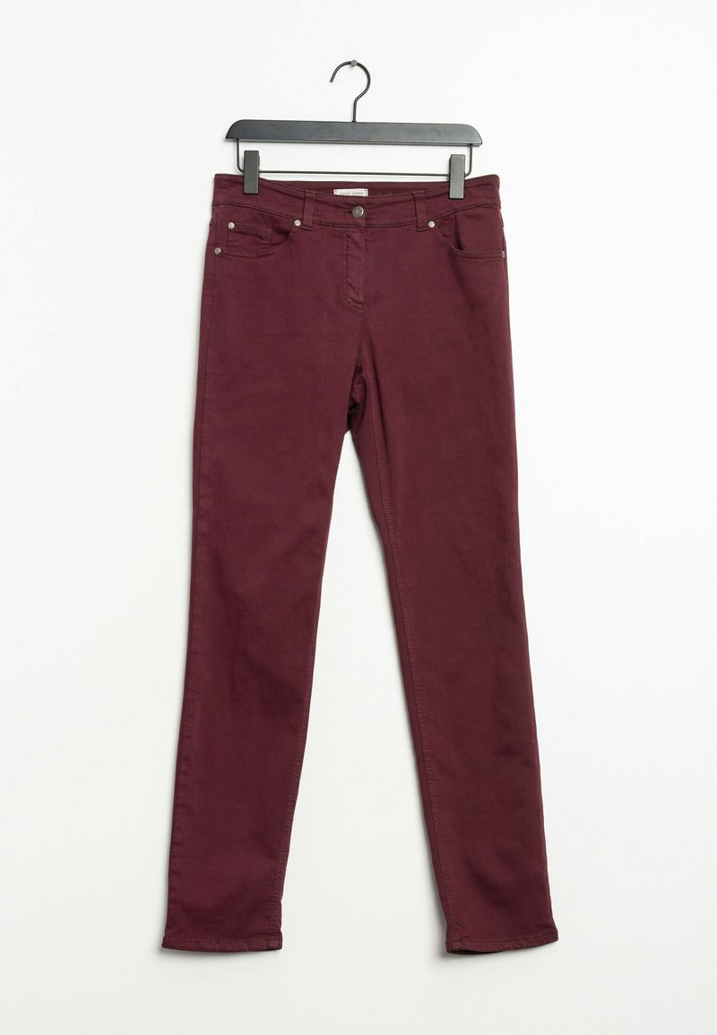 Gerry Weber - Trousers - red