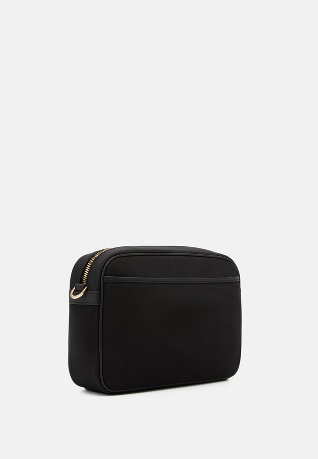 JET SET CROSSBODY - Umhängetasche - black