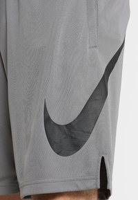 Nike Performance - DRY SHORT - Sports shorts - gunsmoke/black - 5
