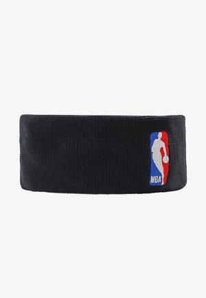 HEADBAND NBA - Bracelet-éponge - black