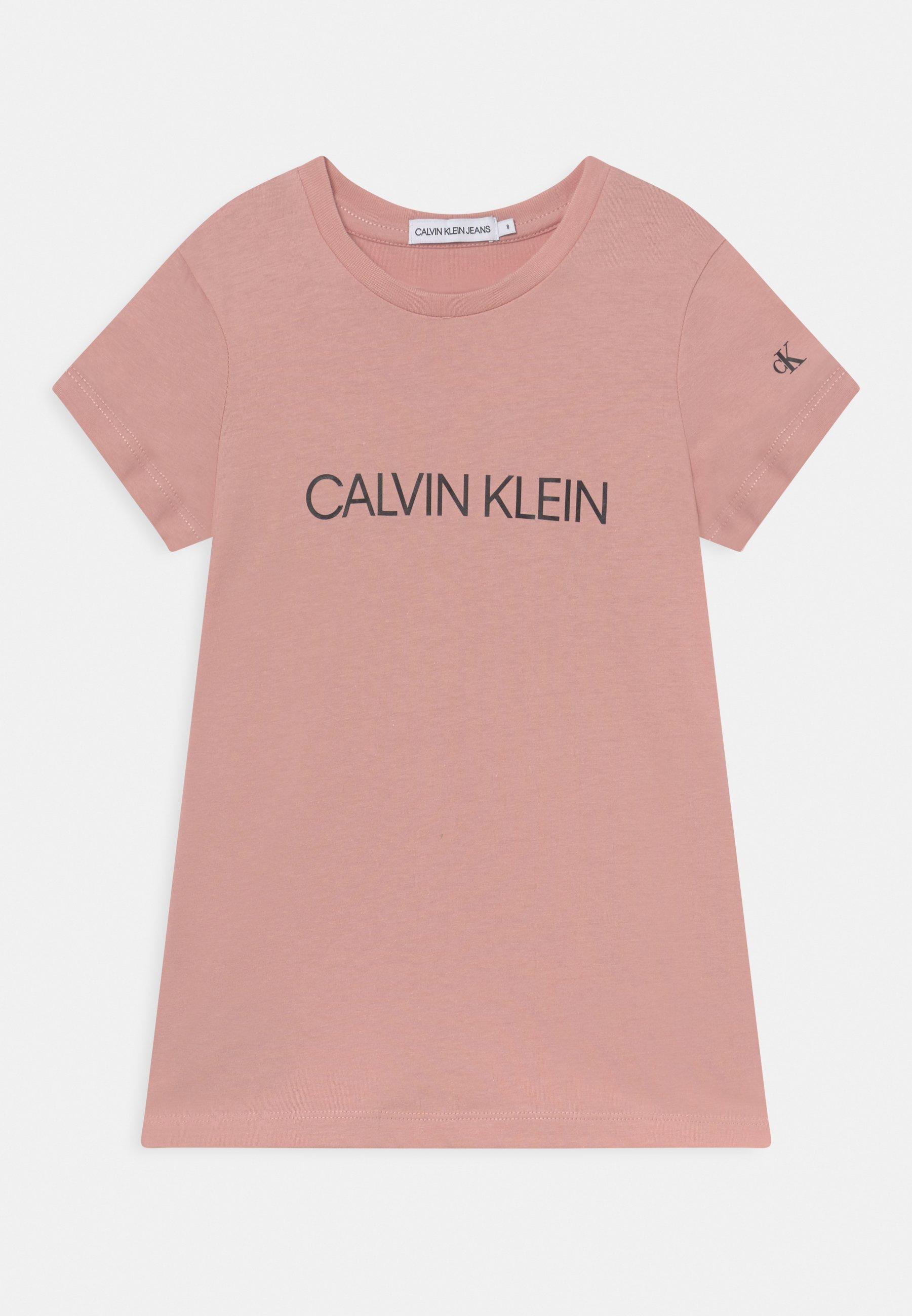 Kids INSTITUTIONAL SLIM - Print T-shirt