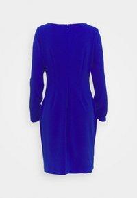 DKNY - Robe en jersey - sapphire - 5