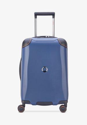 CACTUS - Valise à roulettes - blau
