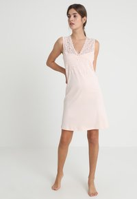 Hanro - MOMENTS  - Chemise de nuit / Nuisette - crystal pink - 1