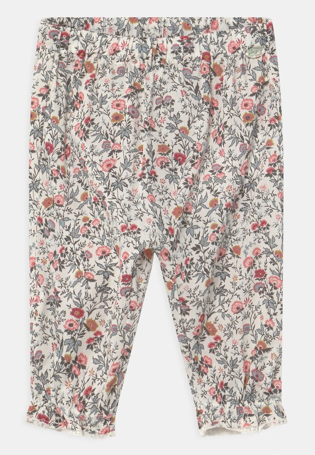 Pantalon classique - multi-coloured