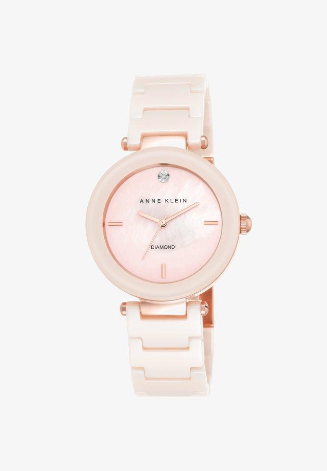 DREAMS - Watch - pink