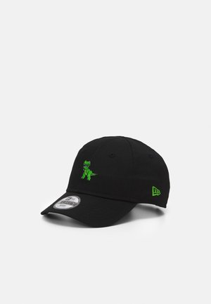 DISNEY SMALL LOGO 9FORTY TOY STORY UNISEX - Cap - black/green
